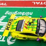 Herstellerwertung: Porsche weiter in Führung