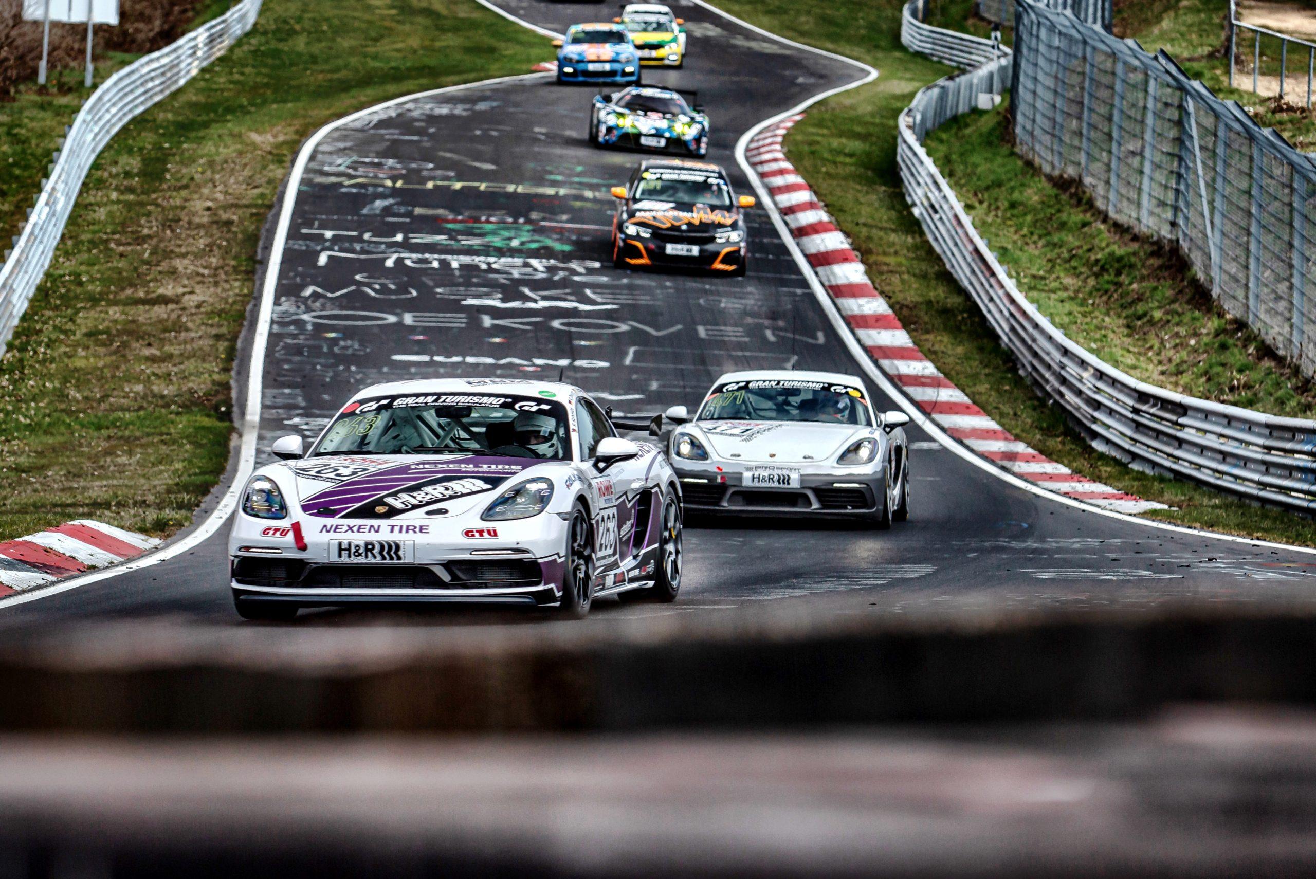 "Racing Group Eifel: Die ""Grüne Hölle"" wartet"