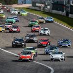 Cayman GT4 Trophy: W&S Motorsport gewinnt siebten Lauf