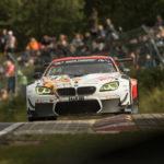 BMW: Junioren erneut auf dem Podium, gelungene Rennpremiere für M4 GT3