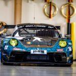 Black Falcon kehrt in den GT3-Sport auf dem Nürburgringzurück