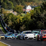 Cayman GT4 Trophy: Triumphzug für KKrämer Racing