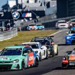 Max Kruse Racing holt beim NLS-Finale den Sp3T-Titel
