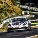 Racing Group Eifel: Klassensieg und Runden-Bestzeit
